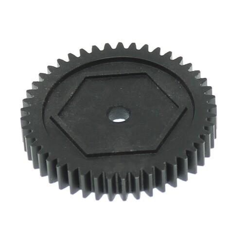 Redcat 45T Plastic Spur Gear (1piece) (.8 Module) RER11358