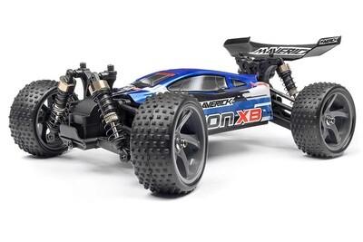 Maverick ION XB 1/18 RTR Electric Buggy MVK12807