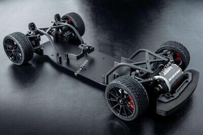 MST 1/10 TCR-FF On-Road Car Kit