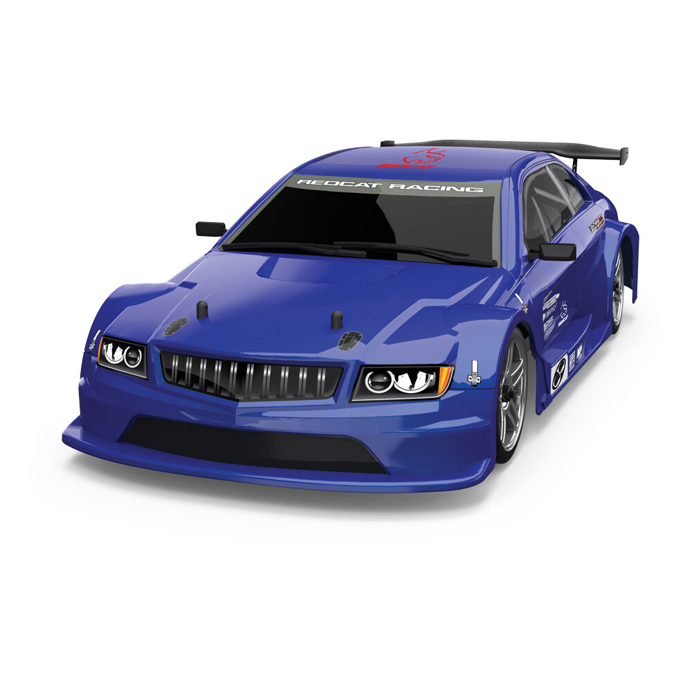Redcat Lightning EPX Drift 1/10 Scale On Road Car (Blue)