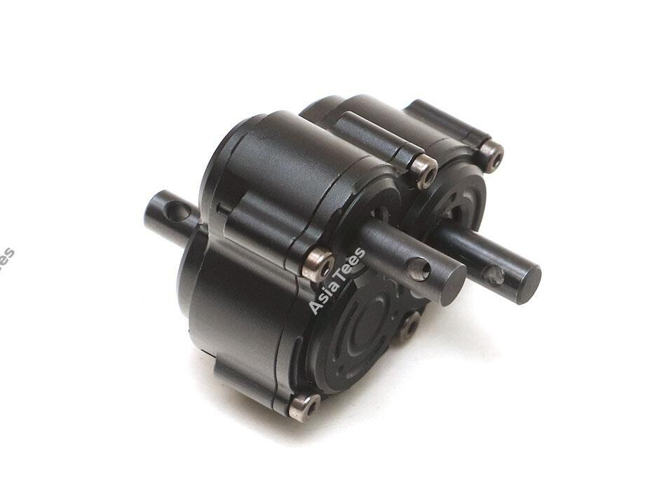 Boom Racing Overdrive Transfer Case Kit BRLC70201-OD