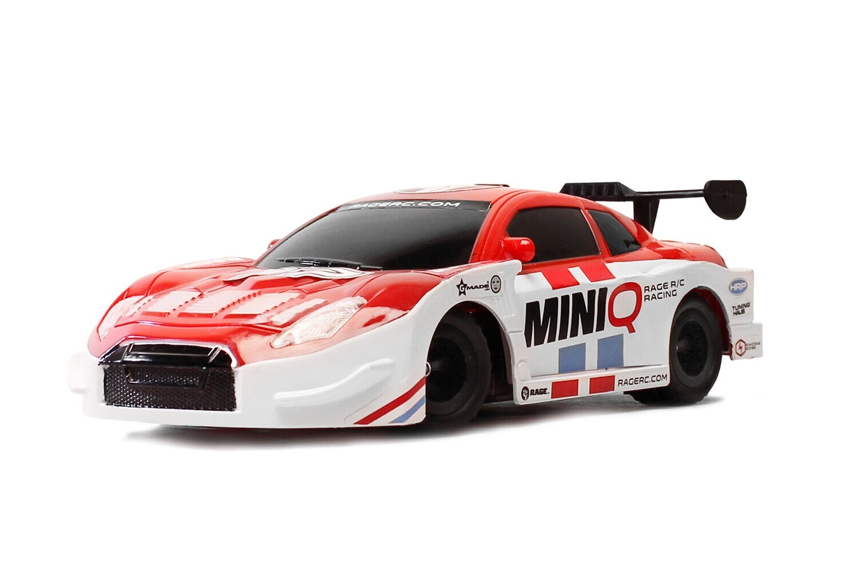 Rage R/C Mini-Q 1/24 Scale 4WD On-Road DIY RTR RGRC2400