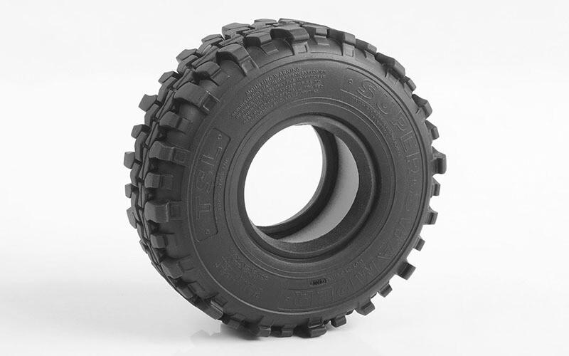 RC4WD Interco Narrow TSL SS 1.55 Scale Tires RC4ZT0182