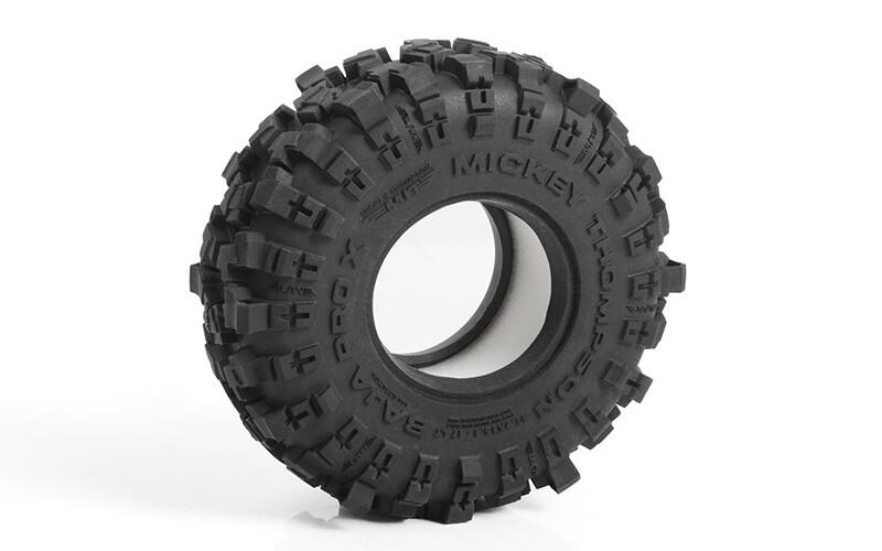 RC4WD Mickey Thompson Baja Pro X 4.19 1.7 Scale Tires RC4ZT0196