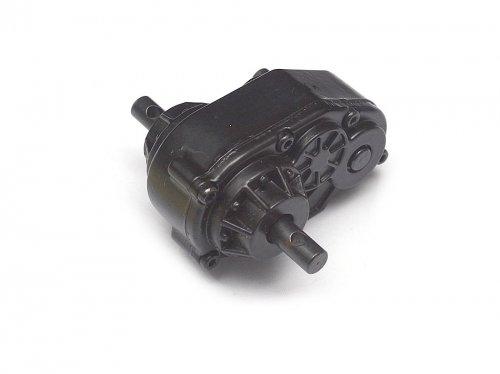 Boom Racing Center Gearbox Transfer Case w/ HD Gears BRQ763021