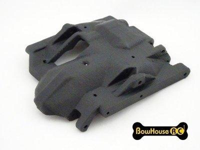 Bowhouse RC N2R High Clearance Skid for Traxxas TRX-4 v2 BTX-0050C-V2