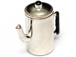 Team Raffee Co. Scale Accessories - Spout Kettle BRSCAC213