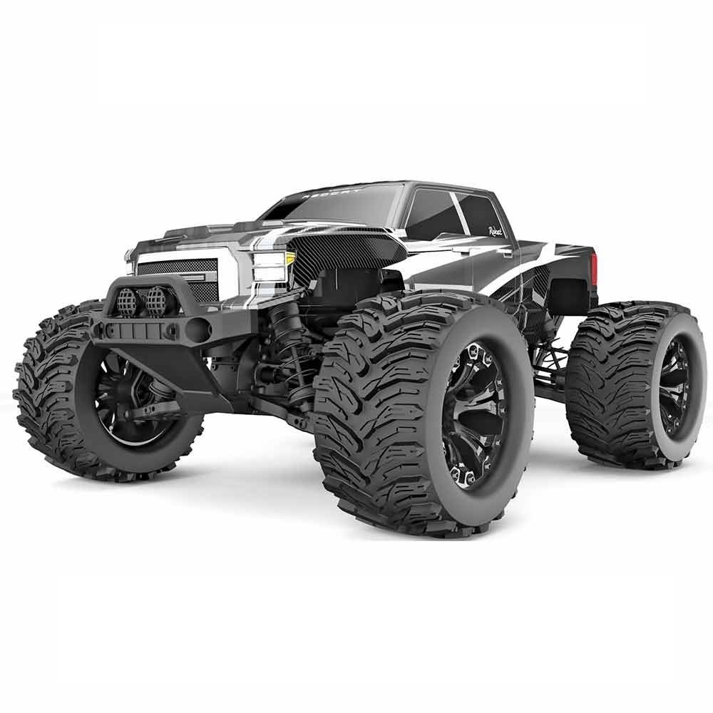 Redcat Racing Dukono Pro 1/10 Scale Brushless Electric Monster Truck
