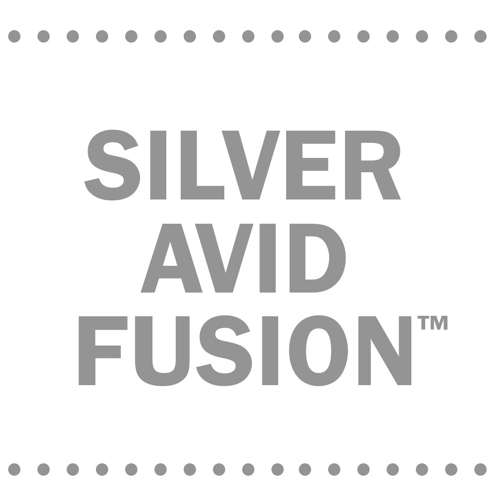 Avid Fusion™ Silver Bundle (Save $1,062) 35% Discount