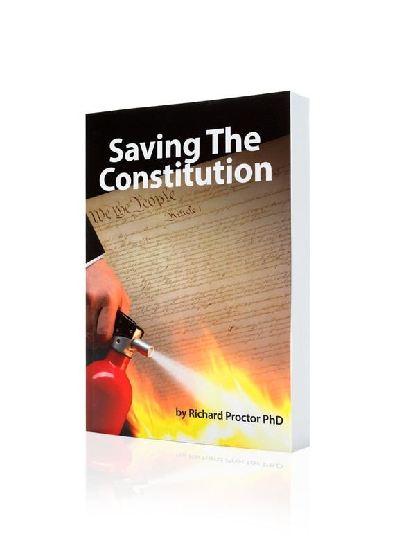 Saving the Constitution