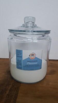 Toothpowder - Peppermint, Bulk Refill, oz or LB