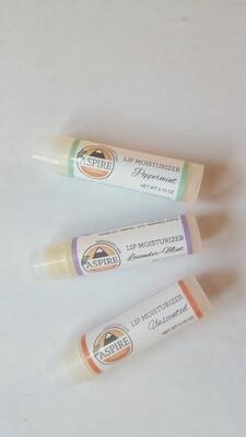 Lip Moisturizer, Plastic Tube