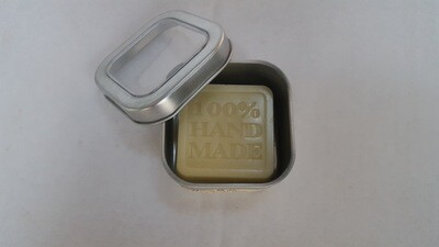 Lotion Bar in Tins