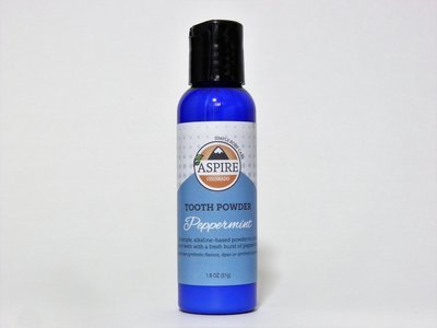 Tooth Powder - Peppermint