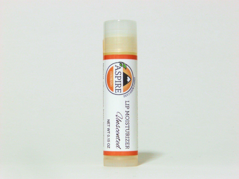 Lip Moisturizer - Unscented
