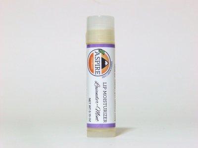 Lip Moisturizer - Lavender Mint