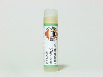 Lip Moisturizer - Peppermint