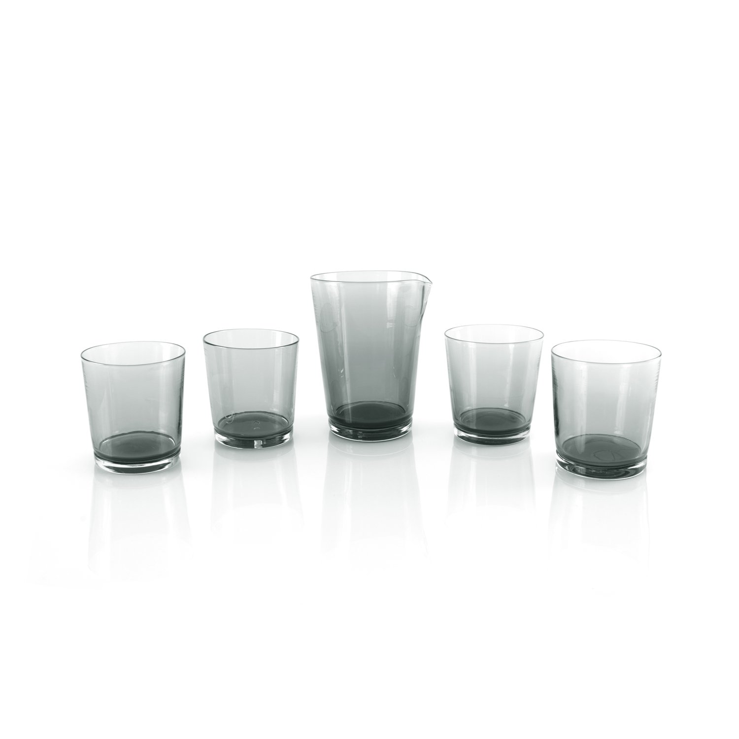 Double Rocks Cocktail Set