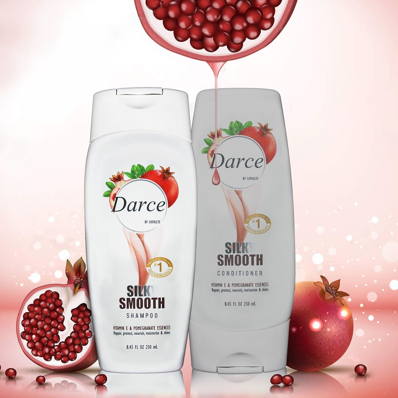 Silky Smooth Shampoo