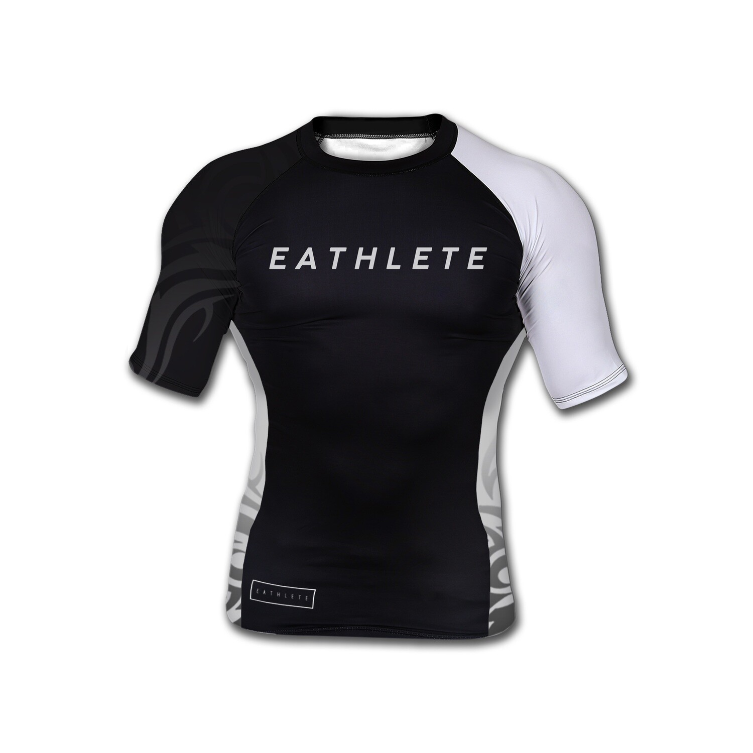 [NEW] Tribal Ranked Rash Guard [Available in White/Blue/Purple/Brown/Black]