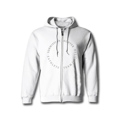 [NEW] Submission Hunter Hoodie [White/Navy/Black/Red]