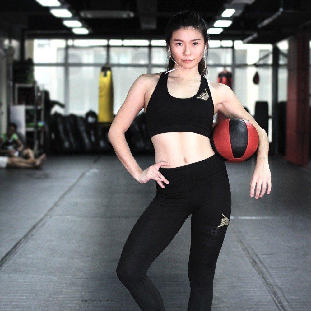 OSS Sports Set (Sports Bra & Leggings)