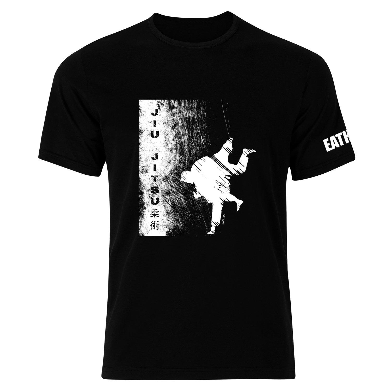 Jiu Jitsu T-Shirt [Black]