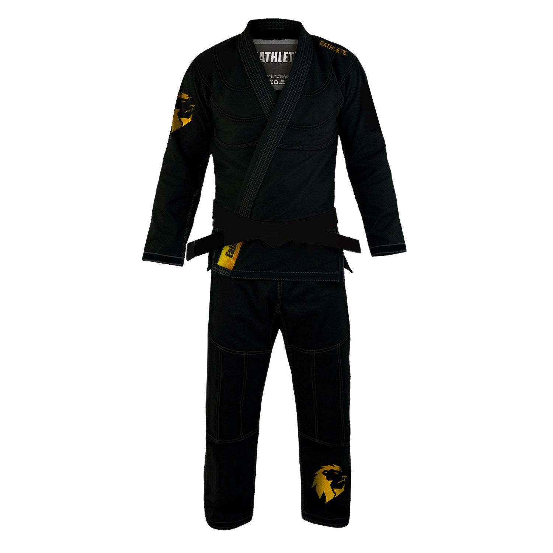 [KIDS] Eathlete Stealth Kimono