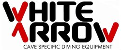 White Arrow Dive Equipment