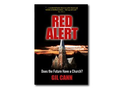 Red Alert - Does The Future Have A Church?