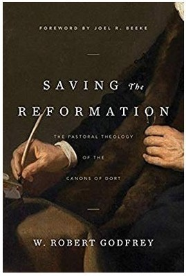 Saving the Reformation: The Pastoral Theology of the Canons of Dort by W. Robert Godfrey