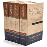 Reformed Dogmatics (4 Vols.) by Herman Bavinck - John Bolt, Ed.