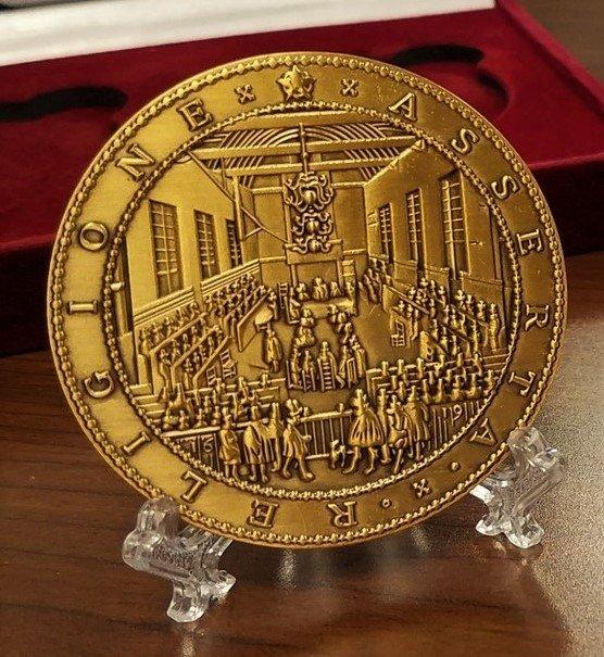 International Delegate Dort Medallion