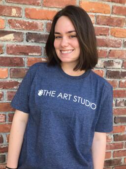 The Art Studio Tee