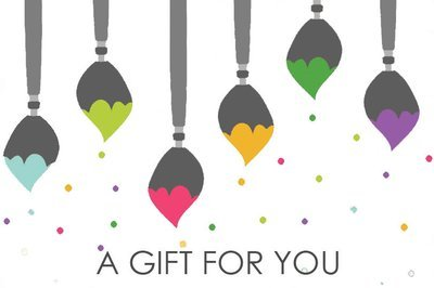 Gift Certificates $20 - $150
