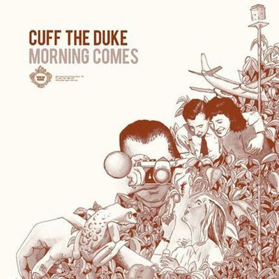 Morning Comes - CD