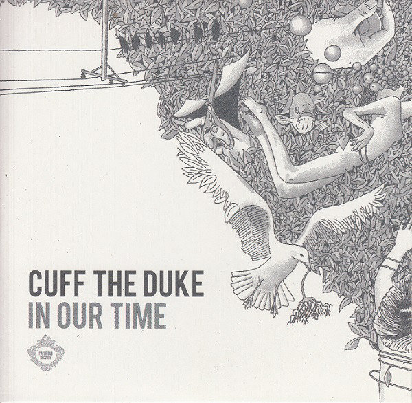 In Our Time EP - CD