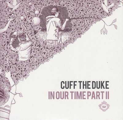 In Our Time Part II - CD