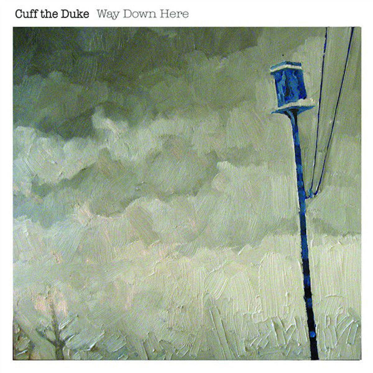 Way Down Here - CD