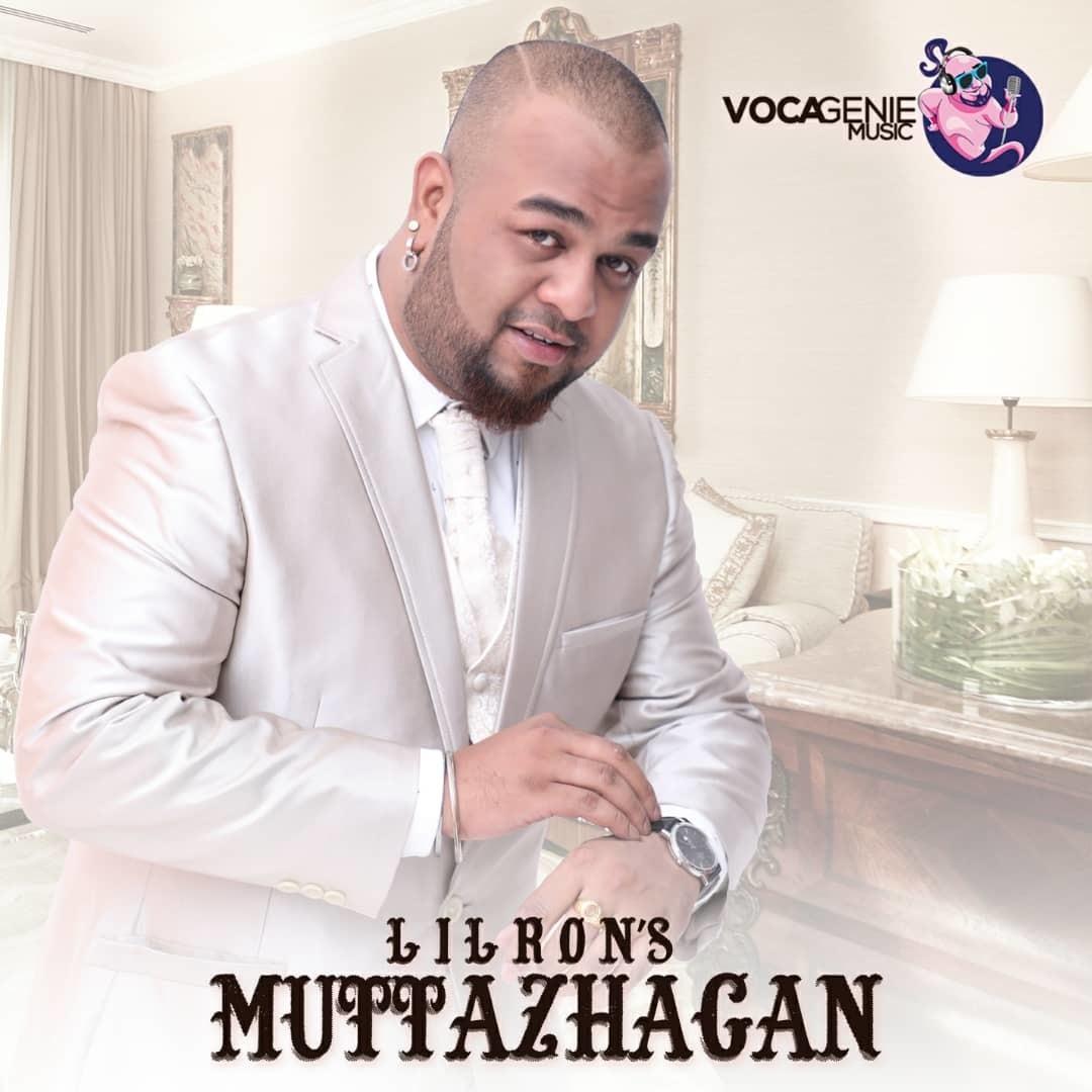 LilRon's Muttazhagan CD Album