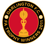Boost The Budget 18/19 Pin Badge - FA Trophy winners