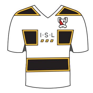 Boost The Budget 18/19 Pin Badge - 1989/1991 Replica Shirt