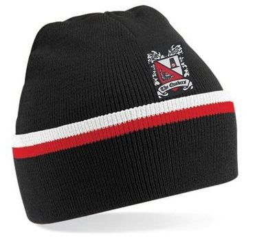 Darlington FC Beanie Hats