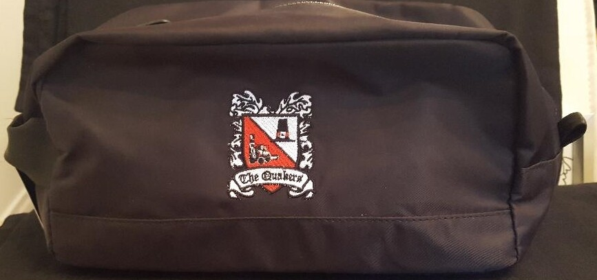 Darlington FC Washbag