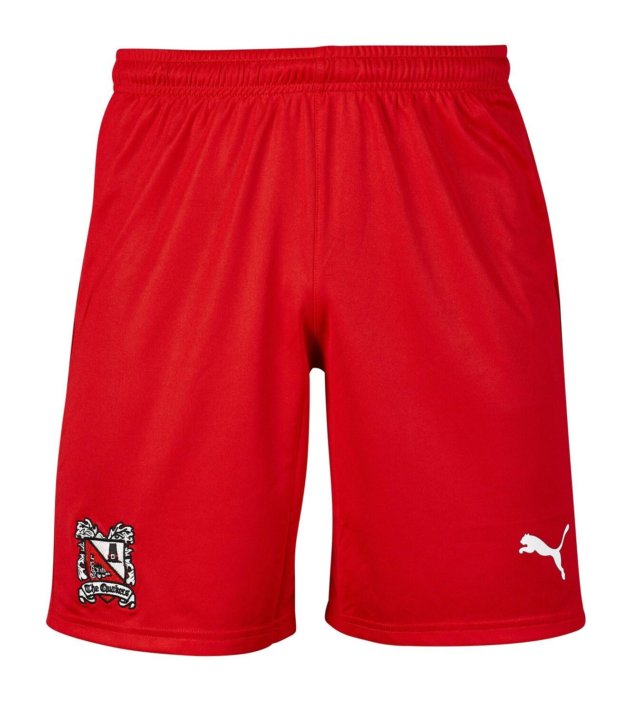 Puma Away Shorts 19/20 Adult (3XL ONLY)