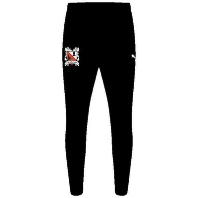 Puma Track Pants 20/21 Adult (Ordered on Request)