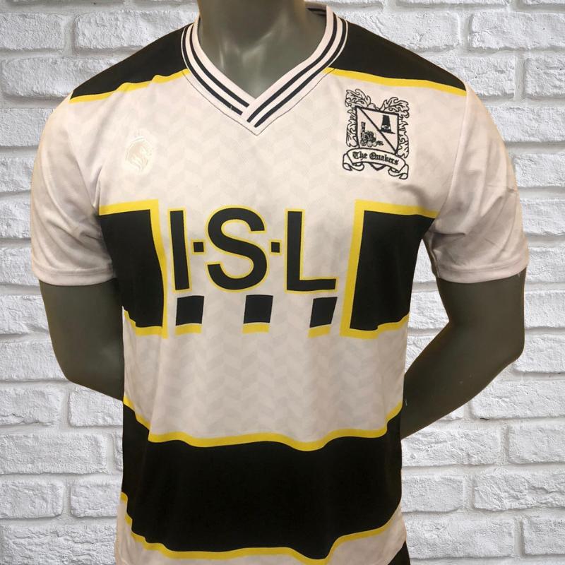 Retro 1989/90 Shirt Junior