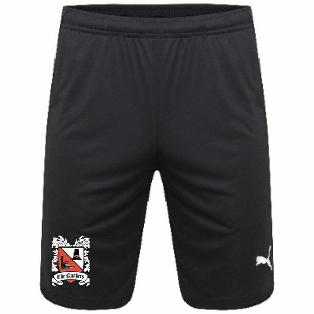 Puma Home Shorts 20/21 Junior