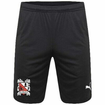 Puma Home Shorts 20/21 Junior
