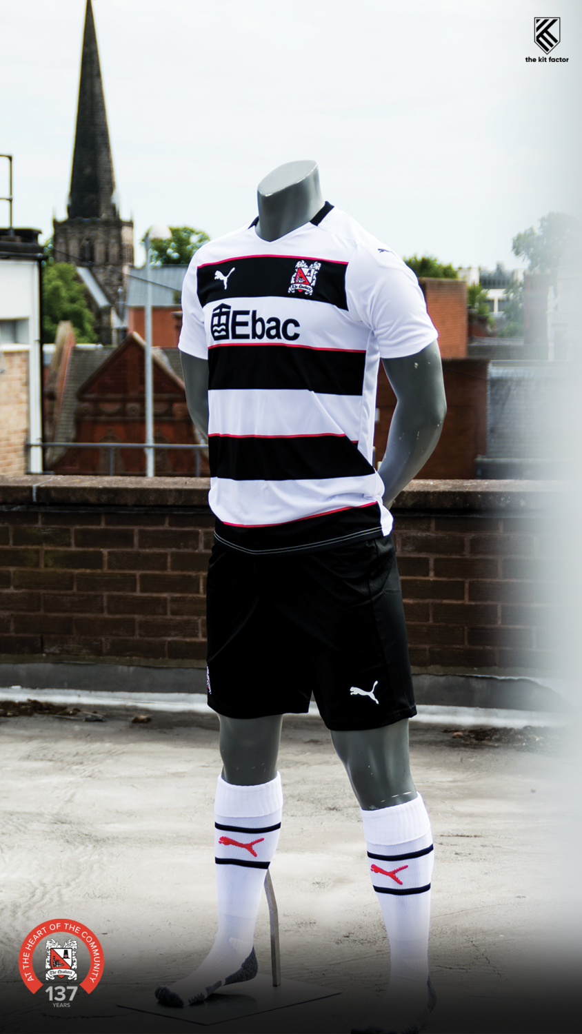 Puma Full Home Kit 20/21 Adult